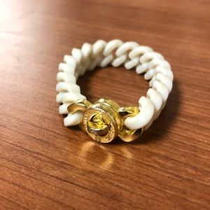 Rustic cuff kids bracelet